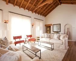 Primitive Living Rooms Design by Colonial Primitive Living Room Houzz