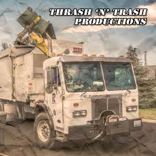 100 Videos Of Trash Trucks Thrash N Productions Home Facebook