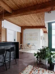 100 Loft Style Home Designed In A Former Brooklyn Jute Mill