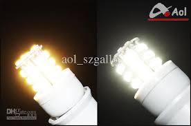 mini e27 220 240v led spot light bulbs warm white white 3w 360