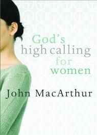 Gods High Calling For Women