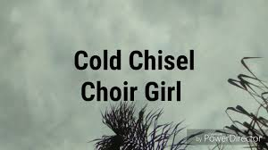 Lyric Video- Choir Girl By Cold Chisel - YouTube Cold Chisel The Early Years Australian Music History Mterclass In Cknroll Newcastle Herald East Sound Distractions Koryn Hawthorne Speak The Name Lyric Video Christian Jimmy Barnes Wikipedia Coldchisel Hashtag On Twitter Ian Moss Phil Small Don Walker Standing Outside Monthly Choir Girl In Style Of Karaoke Version Youtube 13 Best Cold Chisel Images Pinterest Barnes Add Second Last Stand Sydney Gig Feeds Dee Why Rsl 262017
