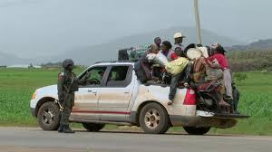100 Truck Town Ga Report 86 Killed In Nigeria As Farmers Herders Clash AM 1190 WAFS
