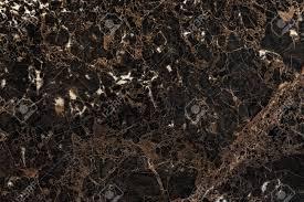 Dark Brown Colored Emperador Marble Slab Texture Stock Photo