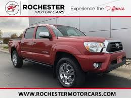 2014 Toyota Tacoma Limited V6 In Rochester, MN | Twin Cities Toyota ... Preowned 2014 Toyota Tacoma Prerunner Access Cab Truck In Santa Fe Used Sr5 45659 21 14221 Automatic Carfax For Sale Burlington Foothills Tundra 4wd Ltd Crew Pickup San 4 Door Sherwood Park Ta83778a Review And Road Test With Entune Rwd For Ft Pierce Fl Ex161508 Tundra 2wd Truck Tss Offroad Antonio Tx Problems Questions Luxury 2013 Toyota Ta A Review Digital Trends First