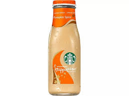 When Are Pumpkin Spice Lattes At Starbucks by Starbucks Bottled Pumpkin Spice Lattes Popsugar Food