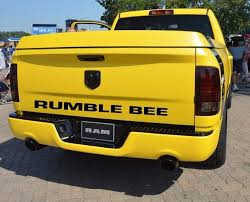DODGE RUMBLE BEE REAR DECAL | EBay Motors, Parts & Accessories, Car ... Mrnormscom Mr Norms Performance Parts Used 2003 Dodge Ram 1500 Quad Cab 4x4 47l V8 45rfe Auto Lovely Custom A Heavy Duty Truck Cover On Cool Products Pinterest 1999 Pickup Subway Inc 2019 Gussied Up With 200plus Mopar Autoguidecom News Wwwcusttruckpartsinccom Is One Of The Largest Accsories Big Edmton Impressive Eco Diesel Moparized 2013 To Offer Over 300 And Best Of Exterior Catalog Houston 1tx 4 Wheel Youtube 2007 3rd Gen Cummins Power Driven