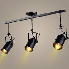 Fancy Retro Track Lighting 33 For Pottery Barn Track Lighting with