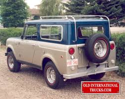 1969 Scout Aristocrat 800A • Old International Truck Parts Whats On First 1972 Intertional Harvester Pickup Truck Photos 73 Loadstar 1700 4x4 Going Off Road Youtube Project Car 1952 Lseries Classic Rollections 1969 Scout 800a V8 Convertible Travelette By Jarewyn On Deviantart 800a Sold Essential Buying Guide 80 800 Truckfax Binders Big And Not So 1967 Intionalharvester 1100 Quad Cab The Jeeps Most Unsuccessful Rival