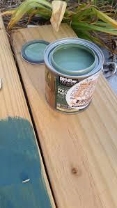 behr wood stain in chocolate sweet sorghum living