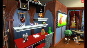 The Sims 3 Bedroom Ideas For Boys Part 1