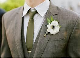 Groom Rustic Barnyard Wedding Attire