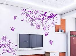 Cool Floral Wall Decor Ideas For Making Room Adorable