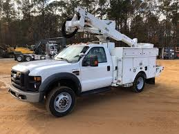 2008 FORD F550 BUCKET TRUCK, VIN/SN:1FDAF57R38ED17057 - 4X4 ... 2003 Ford F450 Bucket Truck Vinsn1fdxf45fea63293 73l Boom For Sale 11854 2007 Ford F550 Altec At37g 42 Bucket Truck For Sale Youtube Used 2006 In Az 2295 Mmi Services Fileford Bucket Truck 3985766194jpg Wikimedia Commons 2001 Boom Deal Used 2005 Sale 529042 F650 Telsta T40c Cable Placing Placer Diesel 2008 Item K7911 Sold June 1 Vehi