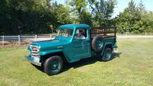 My Grandpa In The 1952 Willy's Jeep Truck That He Gave Me Last Year ... 1952 Willys Jeep Pickup S5 Des Moines 2011 Pinterest Pickup Wikipedia A Visual History Of Trucks The Lineage Is Longer Than Rare Aussie1966 4x4 Vintage Vehicles 194171 Truck Rat Rod Stuff Rats Off Road Action Willys Truck Willysoverland Motors Inc Toledo Ohio Utility 14 Ton 4 Skunk River Restorations Andreas 1963 Kubota V2403t Diesel Walkaround Youtube Vince Fisher Kaiser Blog Fire Used Cj For Sale In Nashua New