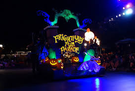 Little Five Points Halloween Parade Parking by Updated What To Expect From 2016 Mickey U0027s Halloween Party At