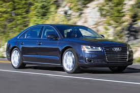 Used 2015 Audi A8 for sale Pricing & Features