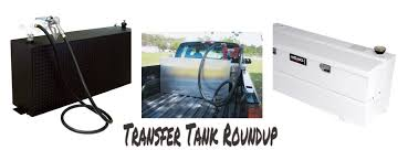Transfer Tank Roundup: Best Tank For Your Truck - DieselPowerUp