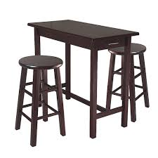 Chair: Round Wood Table And Chairs. Costco Agio 7 Pc High Dning Set With Fire Table 1299 Best Ding Room Sets Under 250 Popsugar Home The 10 Bar Table Height All Top Ten Reviews Tennessee Whiskey Barrel Pub Glchq 3 Piece Solid Metal Frame 7699 Prime Round Bar Table Wooden Sets Wine Rack Base 4 Chairs On Popscreen Amazon Fniture To Buy For Small Spaces 2019 With Barstools Of 20 Rustic Kitchen Jaclyn Smith 5 Pc Mahogany Ok Fniture 5piece Industrial Style Counter Backless Stools For