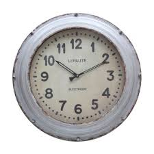 buy decorative wall clocks from bed bath beyond