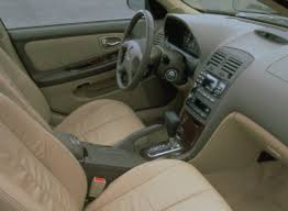 Picture of 2000 Nissan Maxima
