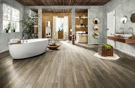 designböden in badezimmer küche und co