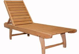 Ebay Chaise by Chaise Outdoor Lounge Patio Wood Chair Furniture Pool Lounger