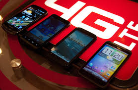Verizon s 4G LTE service available to two thirds of U S