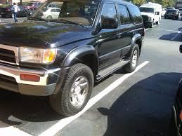 1999 Limited 4x4 Austin,tx Craigslist Good Deal - Toyota 4Runner ...