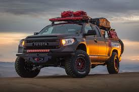 100 Toyota Truck Bumpers Camburg Tundra 2wd4wd 0719 CTE Front Bumper Camburg