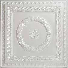yes white pvc drop ceiling tiles ceiling tiles the home