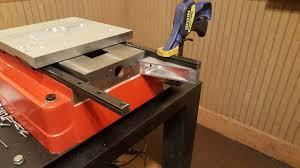 CNC Express Milling Machine MicroKinetics