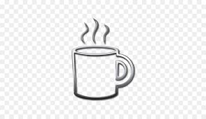 Tea White Coffee Cup Clip Art