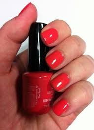 Red Carpet Manicure Led Light by Red Carpet Manicure Mimosas By The Pool Gel Polish