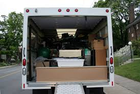 100 Packing A Moving Truck How To Pick Pack The Right Size Rt 8 Self