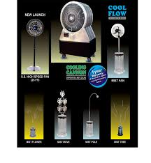 Cheap Patio Misting Fans by Misting Systems India Mist Fans Mist Cooling System India