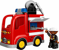 LEGO - Duplo - Fire Truck - 10592 - CWJoost Peppa Pig Train Station Cstruction Set Peppa Pig House Fire Duplo Brickset Lego Set Guide And Database Truck 10592 Itructions For Kids Bricks Duplo Walmartcom 4977 Amazoncouk Toys Games Myer Online Lego Duplo Fire Station Truck Police Doctor Lot Red Engine Car With 2 Siren Diddy Noo My First 6138 Tagged Konstruktorius Ugniagesi Automobilis Senukailt