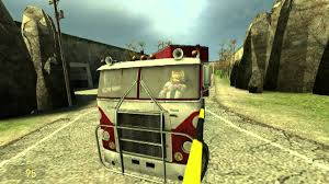 Garry's Mod: Fox McCloud, Truck Driver For Hire - YouTube