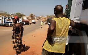 Zambian Truck Driver Arrested In Zim For Trying To 'import ...