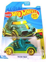 100 Hot Wheels Truck Amazoncom 2019 Dino Riders Tricera Triceratops