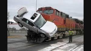 100 Trains Vs Trucks Download Thumbnail For MEGA DESTRUCTIVE TRAIN CRASHES Hitting Cars