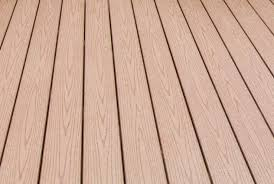 TimberTech Wood Composite Deck