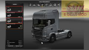 6 GEAR MOD 1.21.X   ETS 2 Mods - Euro Truck Simulator 2 Mods ... 11184 Metal Diff Main Gear 64t 11181 Motor Pinion Gears 21t Truck Car Cover Sun Shade Parachute Camouflage Netting Us Army How To Drive Manual 8 Volvo 4 Low And High Youtube Tiff Needell Fh Vs Koenigsegg Heavy Truck Automatic Transmission Gears Stock Photo Royalty Free Isolated On White Artstation Of War 3 Vehicles Pete Hayes Your Correctly Rc Truck Stop Best 25 Toyota Tundra Accsories Ideas Pinterest 2016 Set The Mesh Or Driver Delivery With Vector Art Illustration Ugears Ugm11 Ukidz Llc