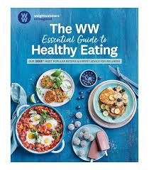 the weight watchers essential guide to healthy