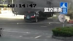 100 Cement Truck Video Watch Couple Miraculously Survives Crash With