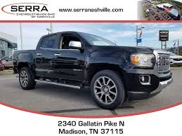 New 2018 GMC Canyon Denali 4D Crew Cab In Madison #G80566 | Serra ... New 2017 Gmc Canyon 2wd Sle Extended Cab Pickup In Clarksville San Benito Tx Gillman Chevrolet Buick 2018 Sle1 4d Crew Oklahoma City 16217 Allnew Brings Safety Firsts To Midsize Truck Used 2016 All Terrain 4x4 V6 4wd Slt Fremont 2g18065 Sid Small Roseville Marine Blue For Sale 280036 Spadoni Leasing Short Box Denali Speed Xl Chevy Colorado Or Mid Body Line Door For Roswell Ga 2380134