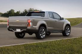 New Chevrolet Colorado Show Truck Unveiled Ahead Of Bangkok Premiere ... 2016 Chevy Colorado Duramax Diesel Review With Price Power And 2017 Chevrolet Wt A Case For The Midsize Truck Thats Zh2 Us Army Gm Create Ultimate Will Introduce A Fuel Cell New 2018 2wd Work Crew Cab Pickup L1236 Truck Crew Cab 1405 At Fayetteville The Best Small Trucks For Your Biggest Jobs Midsize Top 5 Reasons To Test Drive