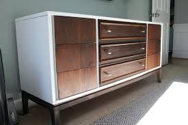 Dressers West Elm Mid Century Dresser White Craigslist Tampa