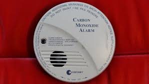 Propane Floor Buffer Carbon Monoxide by Why Our Rv Carbon Monoxide Detector Was Suddenly Beeping Twice