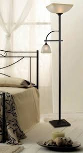 Alton Bronze Torchiere Floor Lamp by Stunning Light Tree Four Light Bronze Torchiere Floor Lamp Gallery